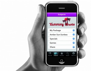 Tanning-Oasis-iPhone-App