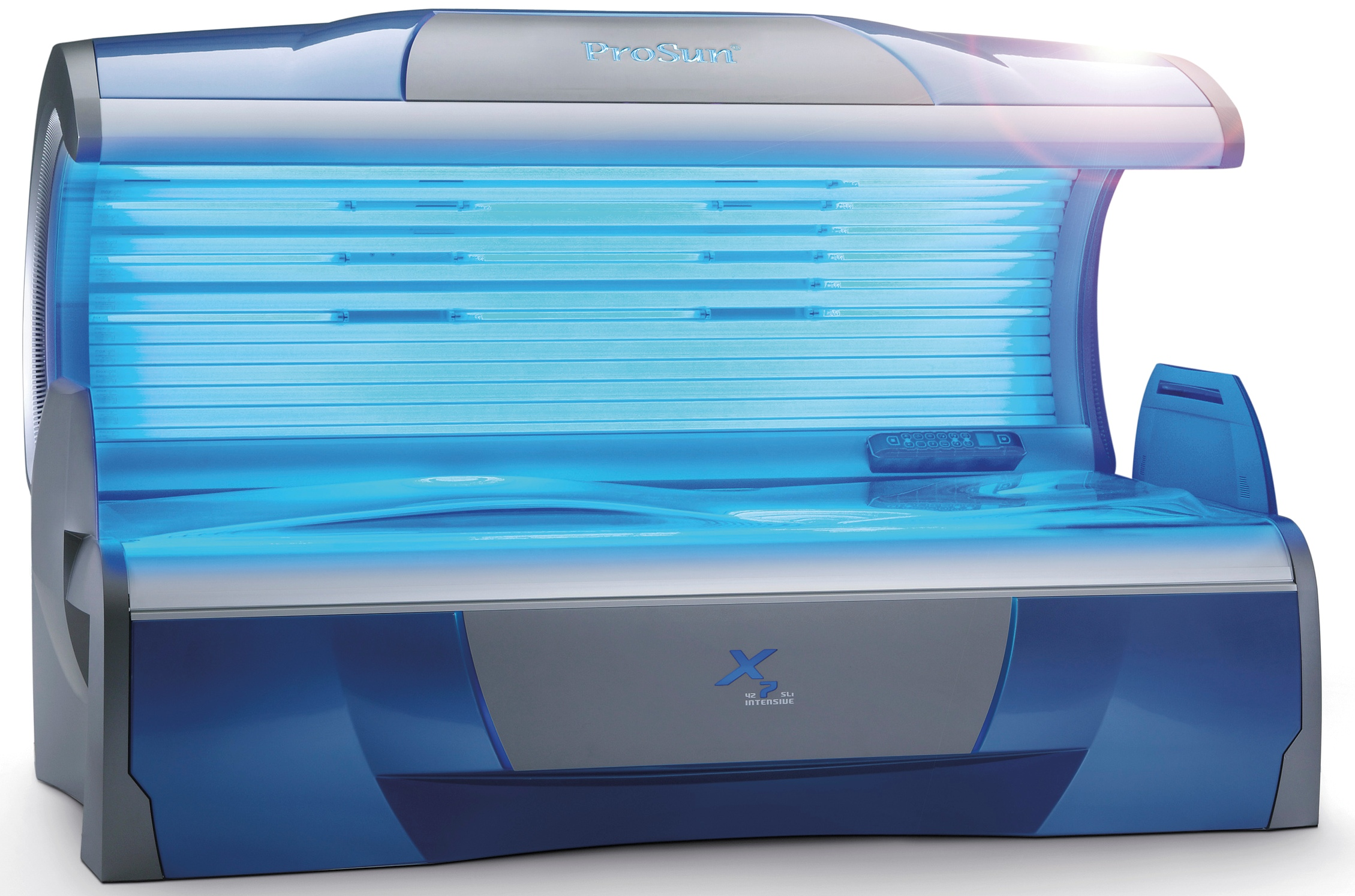 Types Of Tanning Beds