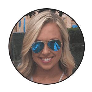 Holly Geissel Spray Tan
