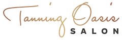 Tanning Oasis | Tuscaloosa, AL | Spray Tanning Logo