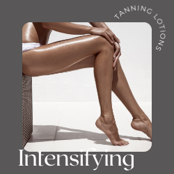 Intensifying Lotions