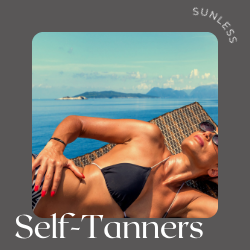 Sunless Self-Tanners