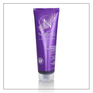 Norvell Gradual Self Tanner & CC Cream